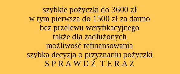 lendonowska reklama