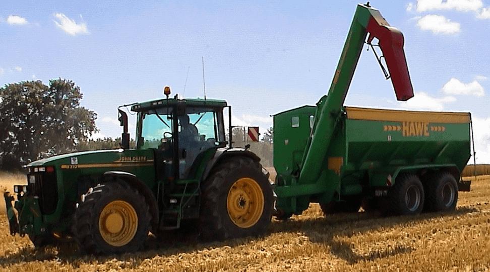 pożyczki dla rolników