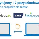 Multipożyczka z multi ofertą online