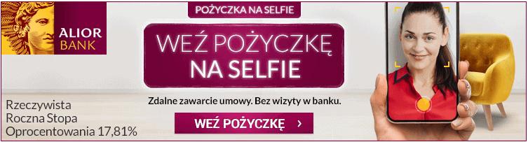 wez pozyczke na selfie